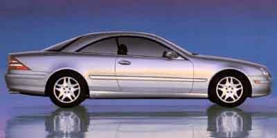 2004 mercedes benz cl class coupe 2d cl600 specs and performance rh nadaguides com