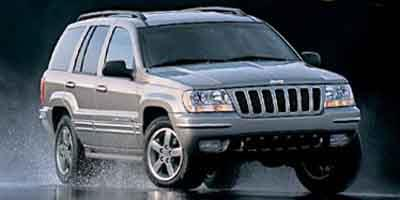 2002 Jeep Grand Cherokee Reviews And Ratings