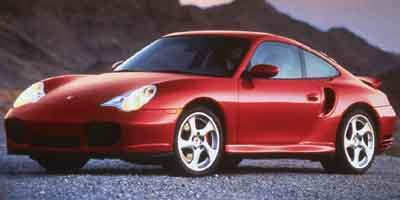2002 Porsche 911 Carrera Prices and Values Coupe 2D Turbo AWD