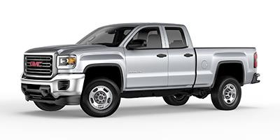 2018 GMC Sierra 3500HD 2WD Double Cab 158.1""