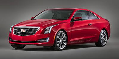 2019 Cadillac ATS Coupe 2dr Cpe 2.0L RWD