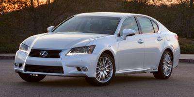 2015 Lexus GS 450h Prices and Values Sedan 4D GS450h V6 Hybrid