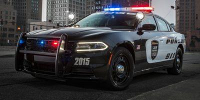 2015 Dodge Charger Prices and Values Sedan 4D Police V6