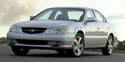 2003 Acura Tl Sedan 4d 3 2 Type S Navigation Prices Values Tl Sedan 4d 3 2 Type S Navigation Price Specs Nadaguides