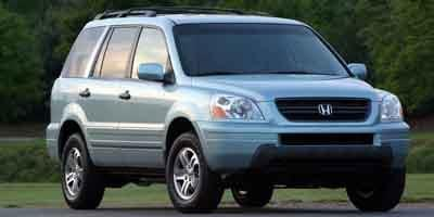 Charming 2003 Honda Pilot Reviews And Ratings