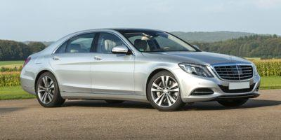 2015 Mercedes-Benz S-Class Prices and Values Sedan 4D S550 Plug-In V6 Hybrid