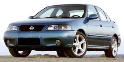 2003 nissan sentra se-r spec v repair manual