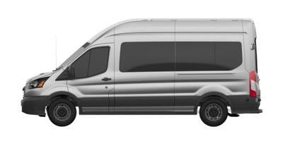 2015 Ford Transit Wagon Passenger Van XLT High Roof