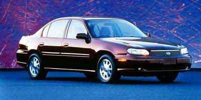 2000 Chevrolet Malibu Spec Performance Sedan 4d Ls Specifications And Pricing