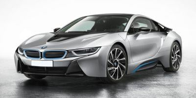 BMW i8 Convertible 2014 Coupe 2D AWD I3 Turbo