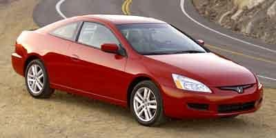 2003 Honda Accord Cpe Spec U0026 Performance. Coupe 2D EX Specifications And  Pricing
