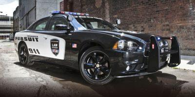 2014 Dodge Charger Prices and Values Sedan 4D Police V6