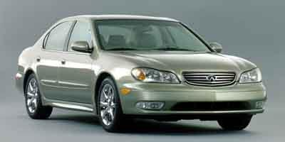 2003 INFINITI I35 Prices and Values Sedan 4D