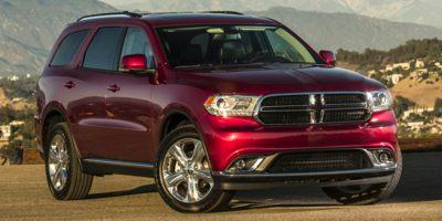 2014 Dodge Durango Prices and Values Utility 4D Police 4WD V6