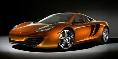 2014 McLaren MP4-12C Prices and Values 2 Door Coupe