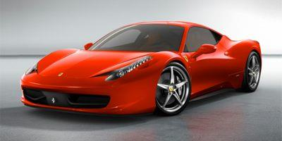 2014 Ferrari 458 Italia Prices and Values Italia