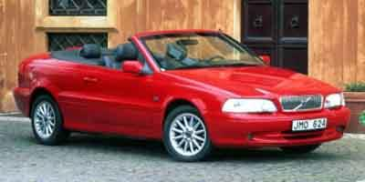 2003 Volvo C70 Reviews And Ratings