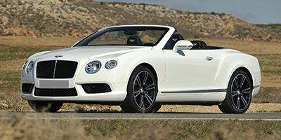 2013 Bentley Continental GT V8 Prices and Values 2 Door Convertible