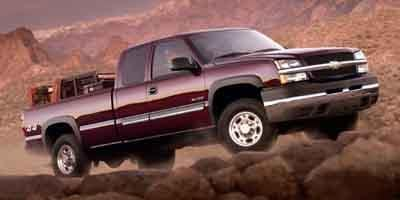 2004 chevrolet silverado 2500hd extended cab ls 4wd specs and 2004 chevrolet silverado 2500hd spec performance freerunsca Choice Image