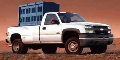 2004 chevy 3500 dually specs