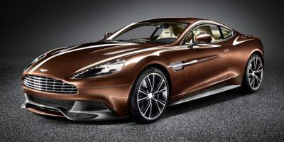 New Aston Martin Vanquish Dr Cpe MSRP Prices NADAguides - Aston martin msrp