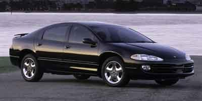 2004 Dodge Intrepid Prices and Values Sedan 4D SXT