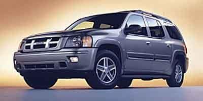 2003 Isuzu Ascender Prices and Values Utility 4D LS 4WD