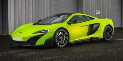 2016 McLaren 675LT Prices and Values 2 Door Coupe