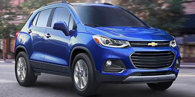 2018 Chevrolet Trax  Deals, Incentives and Rebates