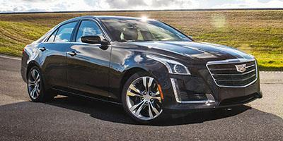 2019 Cadillac CTS Sedan 4dr Sdn 2.0L Turbo RWD