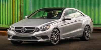 2017 Mercedes-Benz E-Class Base Price E 400 RWD Coupe Pricing