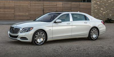 2017 Mercedes-Benz S-Class Prices and Values Sedan 4D S550 Maybach AWD V8 Turbo