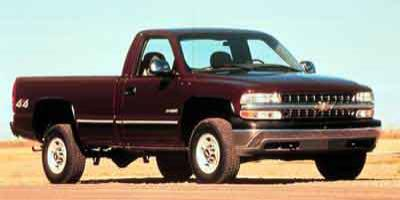 2000 Chevrolet Silverado 1500 Regular Cab 2wd Specs And Performance
