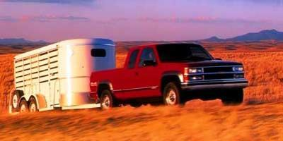 2000 Chevrolet C/K 3500 Fleetside Specs and Performance