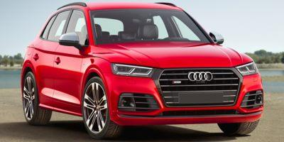 2018 Audi SQ5 Base Price 3.0 TFSI Prestige Pricing