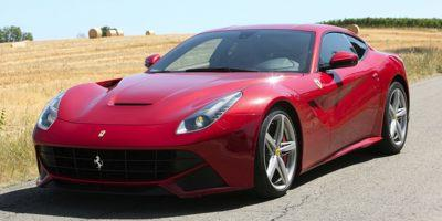 2016 Ferrari F12berlinetta Prices and Values