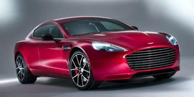 2017 Aston Martin Rapide S Prices and Values 4 Door Coupe