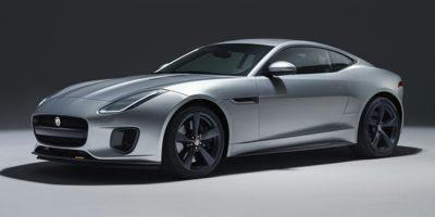 2018 Jaguar F-TYPE Base Price Coupe Auto R-Dynamic Pricing