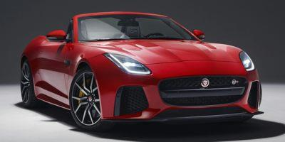 2018 Jaguar F-TYPE Base Price Convertible Auto R AWD Pricing