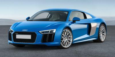 New Audi R8 Coupe Price Alert