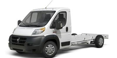 2018 Ram Truck ProMaster Cutaway Base Price 3500 159 WB EXT Pricing