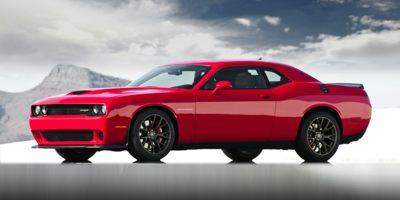 2018 Dodge Challenger Base Price SRT Hellcat RWD Pricing