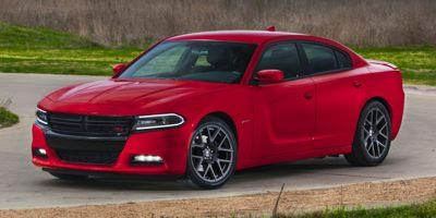 2018 Dodge Charger Base Price SXT Plus RWD Pricing