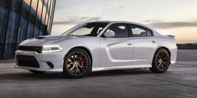 2018 Dodge Charger Base Price SRT 392 RWD Pricing