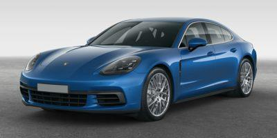 2018 Porsche Panamera Base Price 4S AWD Pricing