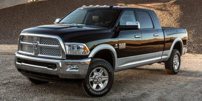 2018 Ram Truck 2500 Base Price Laramie 4x2 Mega Cab 6'4 Box Pricing