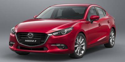 2018 Mazda Mazda3 4-Door Base Price Sport Manual Pricing