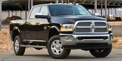 2018 Ram Truck 2500 Base Price SLT 4x4 Crew Cab 8' Box Pricing