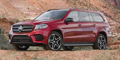 Build Your Gls 550 4matic Suv And Choose Option Packages