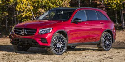 2018 Mercedes-Benz GLC Base Price AMG GLC 63 S 4MATIC Coupe Pricing